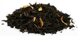 Full-Leaf Earl Grey Tea