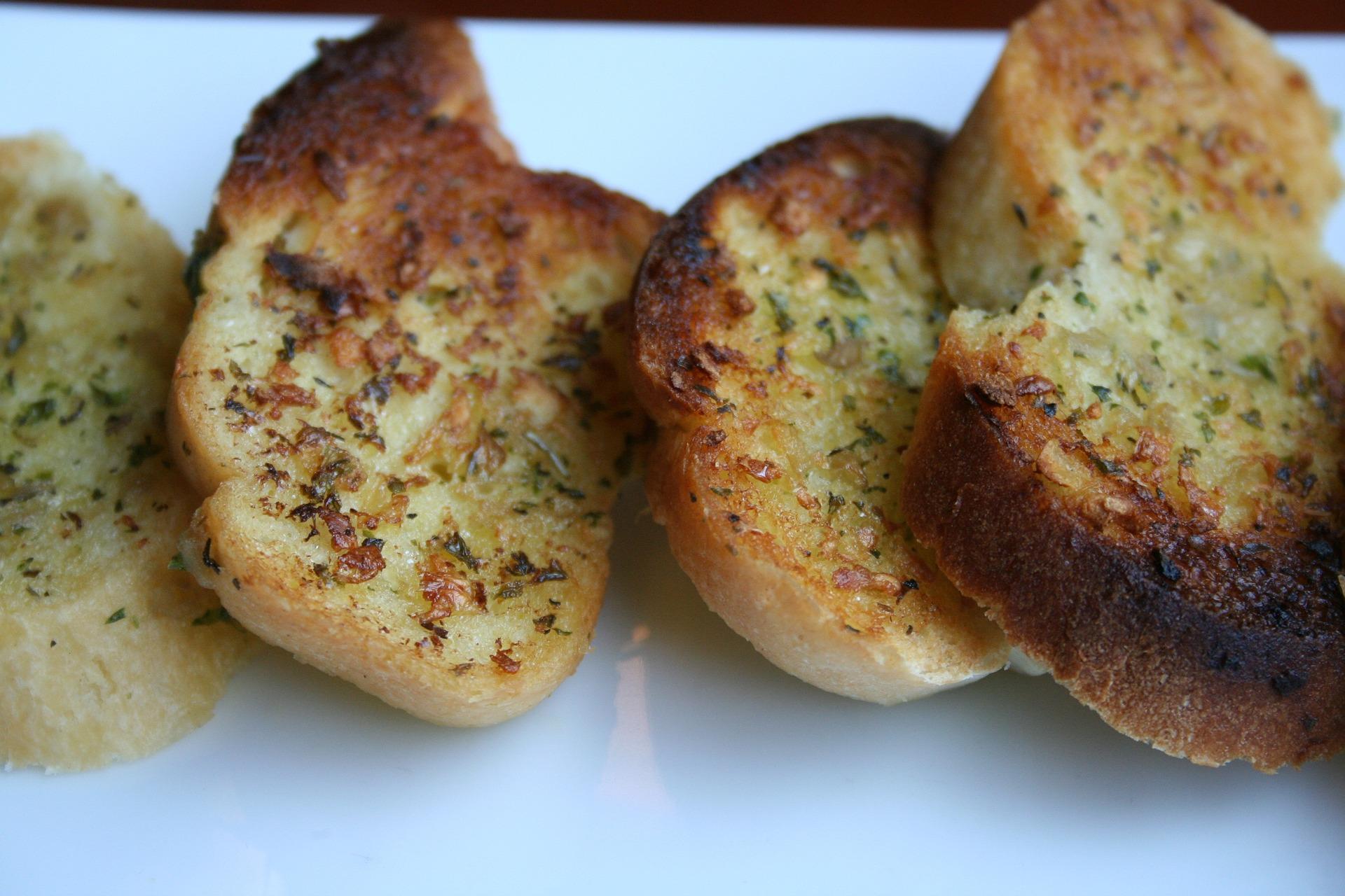 Gaelic Bread