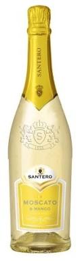 Santero Moscato & Mango. A light sweet white wine