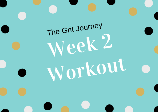 Work out graphic